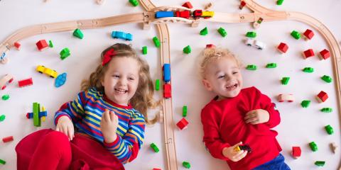 Top 4 Ways to Prepare Your Child for Day Care , High Point, North Carolina