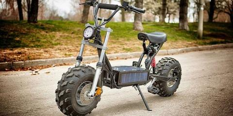 Get Your E-Bike Out of the Garage & Enjoy 3 Outdoor Activities This Summer, Mountain Home, Idaho