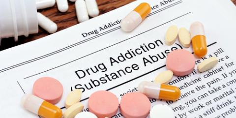 3 Tips for Overcoming Substance Abuse, Albemarle, North Carolina