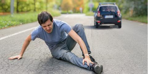 Injured in a Hit & Run? Here's Why You Need an Attorney, Dayton, Ohio