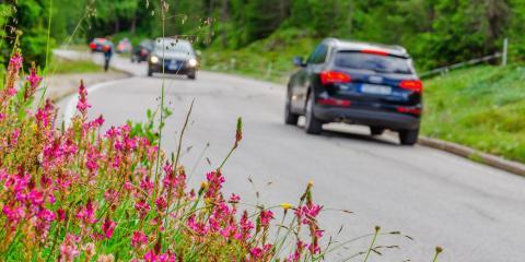 5 Ways to Prep Your Car for Spring, Dayton, Ohio