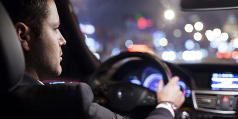 3 Tips For Driving at Night, Dayton, Ohio