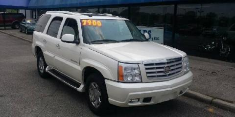 Get $500 Off Any Used Car at Dayton Auto Sales, Beavercreek, Ohio