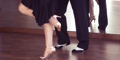 3 Health Benefits of Ballroom Dancing, Miamisburg, Ohio
