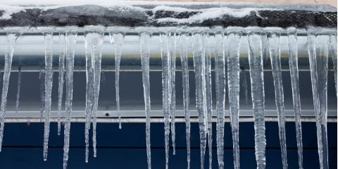 5 Types of Winter Roof Damage to Watch For, Dayton, Ohio