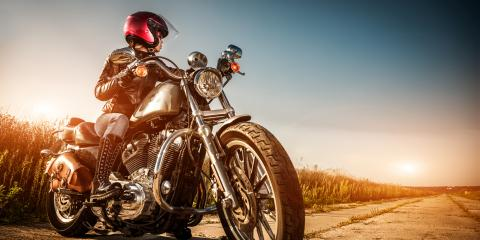 3 Motorcycle Safety Tips for Spring, Dayton, Ohio