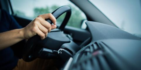 Top 5 Safety Features to Seek in Used Car Sales, Dayton, Ohio