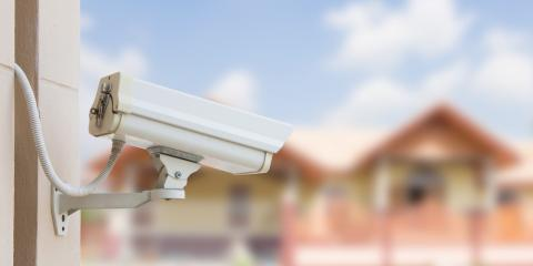 Why Should Hospitality Providers Have CCTV Systems?, Moraine, Ohio
