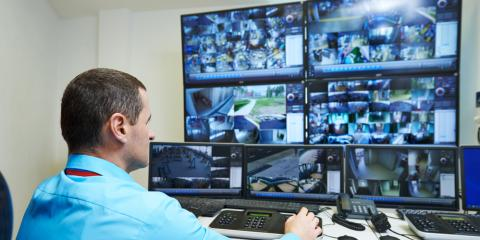 3 Tips for Eliminating Employee Theft Using a CCTV System, Moraine, Ohio