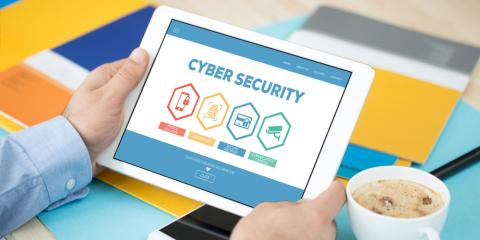 3 Tips for Creating Cyber Corporate Security Policies for Your Business, Columbus, Ohio
