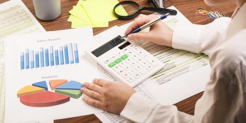 3 Ways Hiring a Business Finance Accountant Will Help Your Company, Vandalia, Ohio