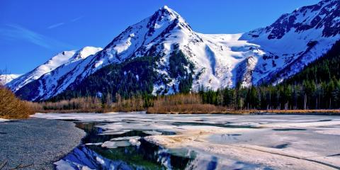 Amazing Alaskan Cruise Vacation Options From Dayton Travel Agency, Dayton, Ohio