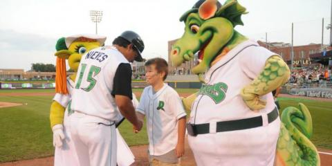 Top 3 Reasons Why You Should Attend a Dayton Dragons Baseball Game This Spring, Dayton, Ohio