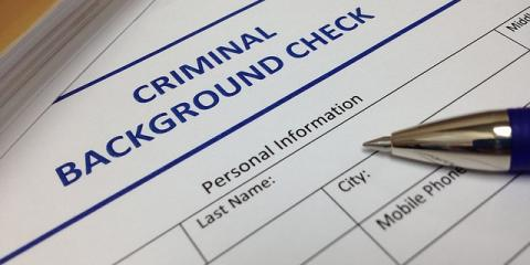 Dayton's Most Comprehensive Employment Background Checks, Washington, Ohio
