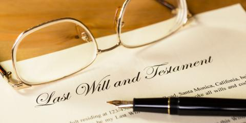 Prepare For The Future With Expert Estate Planning Services , Buffalo, Missouri