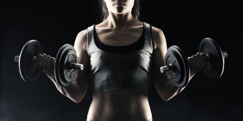 Why Women Shouldn't Be Intimidated by Strength Training, Beavercreek, Ohio