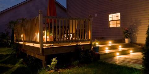 Why Hire a Professional for Outdoor Lighting Installations?, Moraine, Ohio