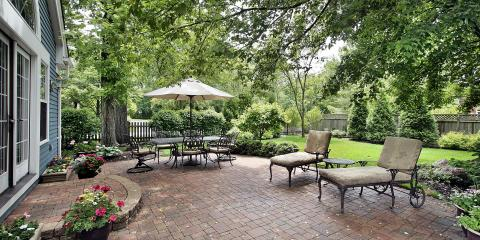 3 Possible Materials for Your Patio, Centerville, Ohio