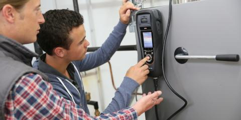 How Do Furnaces & Heat Pumps Work Together to Fight the Cold?, Moraine, Ohio
