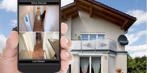 Why Consider Remote Security Monitoring?, Columbus, Ohio