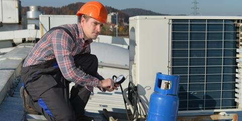 Why Businesses Need Annual Air Conditioner Maintenance, Moraine, Ohio