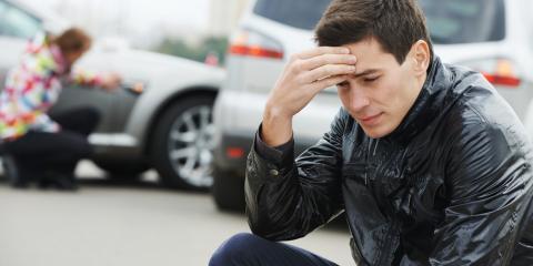 Top 3 Tips on Filing an Injury Claim, Dayton, Ohio