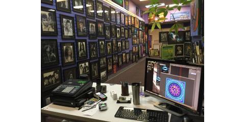 Inlight Studios Has an Incredible Selection of Local & European Photography, Miami, Ohio
