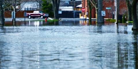 Does Ohio Insurance Cover Water Damage Restoration?, Washington, Ohio