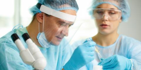 How to Avoid Contamination When Handling Hazardous Drugs, Centerville, Ohio