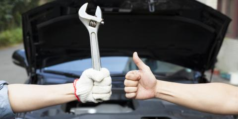 3 Qualities to Look for in an Auto Mechanic, Dayton, Ohio