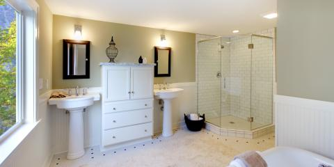 Your Guide to Small Bathroom Remodeling , Centerville, Ohio