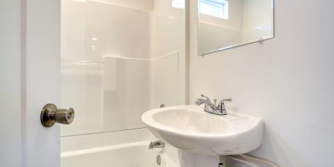 4 Remodeling Tips for Small Bathrooms, Dayton, Ohio