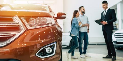 5 Reasons to Look for Used Car Sales at a Dealership, Dayton, Ohio
