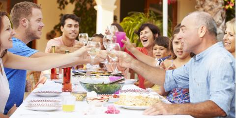 Top 3 Summer Occasions That Call for Hiring a Catering Company, ,