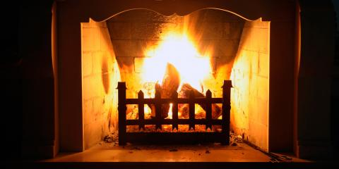 Chimney Sweeps Share 3 Benefits of a Fireplace Makeover, Dayton, Ohio