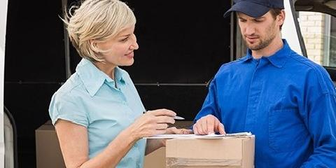 6 Qualities to Look for in a Delivery Company, Dayton, Ohio