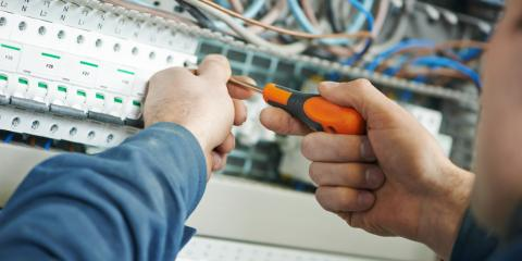 Electrical Contractors Share 3 Signs You Need a System Update, ,
