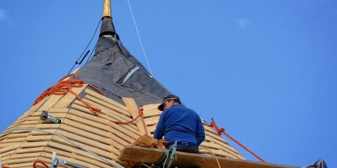 Dayton's Emergency Roofing Repair Experts Explain 3 Common Causes of Roof Leaks, Riverside, Ohio