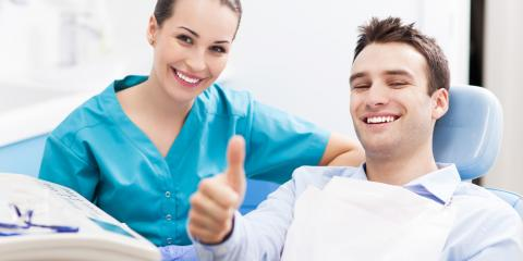 Dayton Dentist Shares 3 Benefits of Metal-Free Fillings, Clayton, Ohio