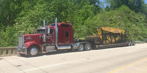 4 Tips to Prepare Machinery for Heavy-Duty Towing, West Chester, Ohio
