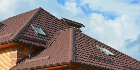 FAQ About Metal Roofing, Dayton, Ohio