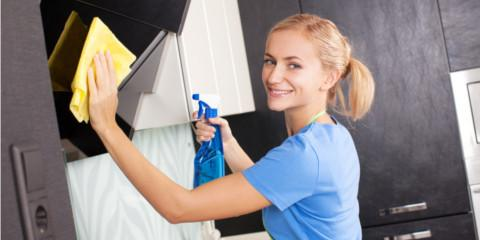 3 Reasons Why You Should Consider Professional House Cleaning Services, Dayton, Ohio