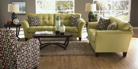 5 Tips for Mixing Furniture Fabrics in the Same Space, Trotwood, Ohio