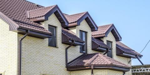 5 Benefits of Replacing Your Roof With Metal Roofing, Dayton, Ohio