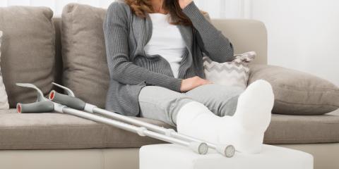 5 Personal Injury FAQs Answered, Dayton, Ohio