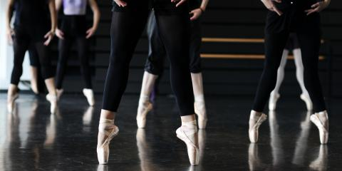 5 Common Injuries in Dancers, Beavercreek, Ohio