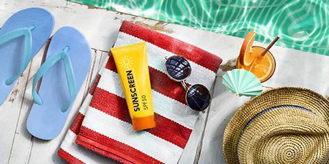 4 Tips for Packing Your Pool Bag, Beavercreek, Ohio