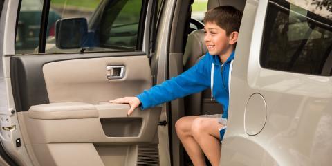 3 Benefits of an SUV, Dayton, Ohio