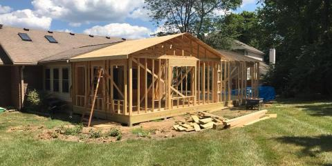 4 Tips for Home Additions, Centerville, Ohio