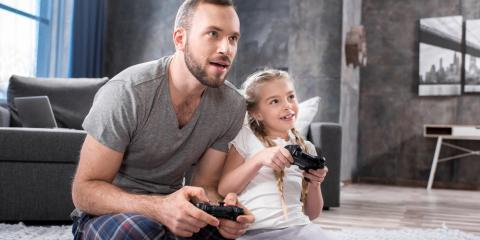 4 Fascinating Ways Video Games Benefit Your Health & Lifestyle, Huber Heights, Ohio